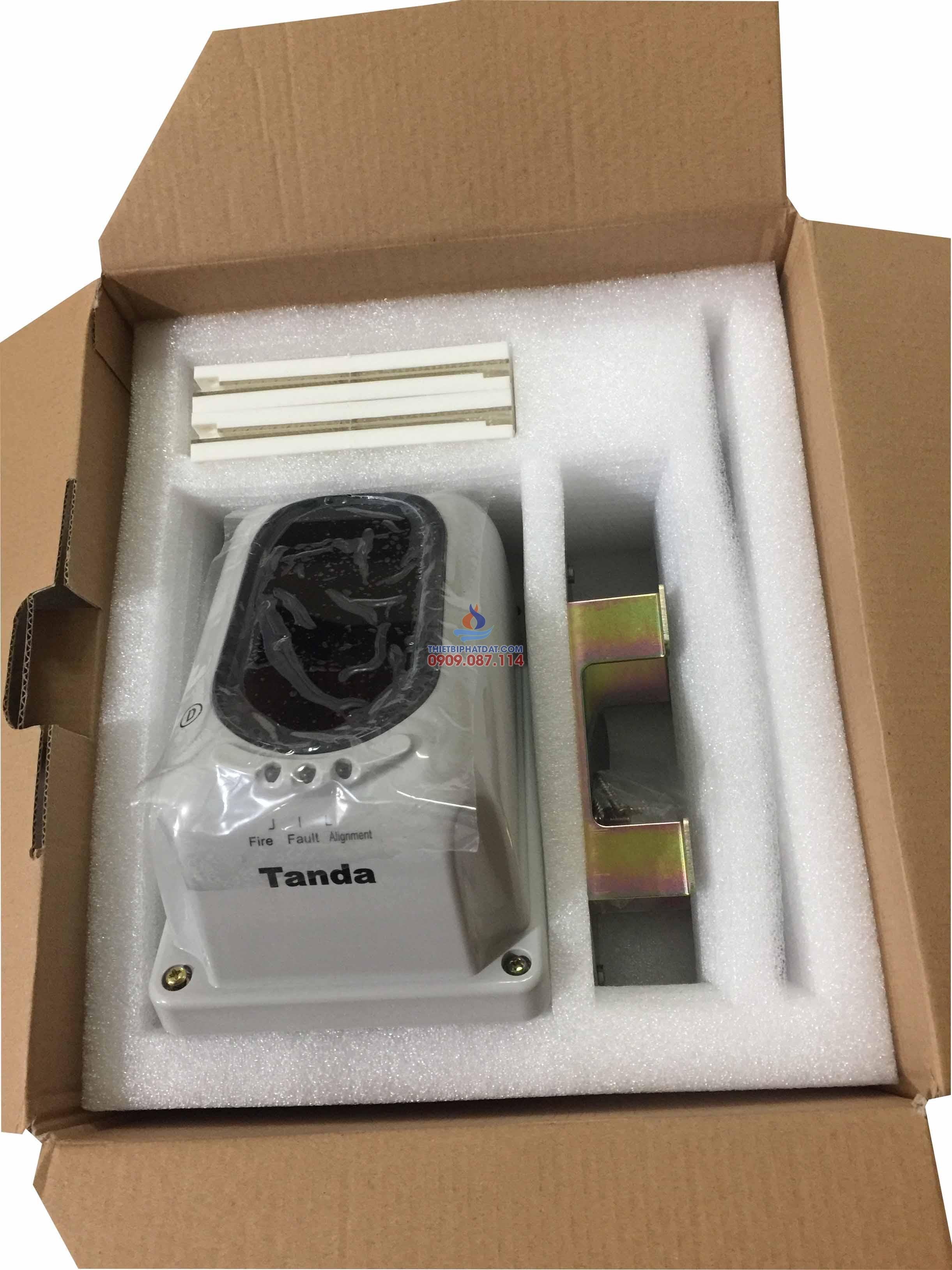 Đầu báo beam Tanda TX6701