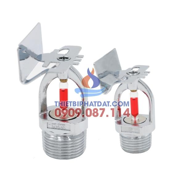 Đầu Phun Hở Ngang Mintai Trung Quốc ZSTMS