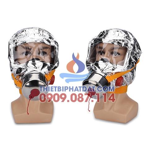 Mặt nạ phòng khói thoát hiểm THZL40