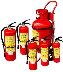 Nạp bình chữa cháy tại quận gò vấp