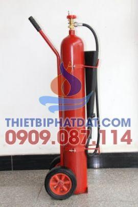 Bình chữa cháy CO2 24kg MT24