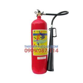 Bình chữa cháy khí Renan CO2 MT5 5kg
