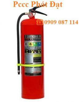 Bình chữa cháy tomoken ABC 6 kg