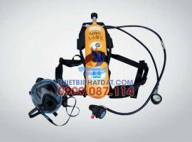 Bình khí thở Oxy dưỡng khí SCBA, bình dưỡng khí SCBA 6lit
