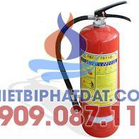 Các loại bình chữa cháy và cách sử dụng ?