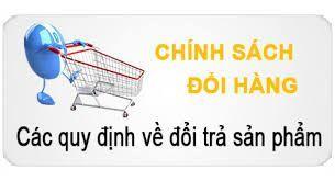 Chính sách đổi trả hàng hóa khi mua