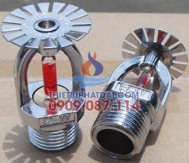 Đầu Phun Hướng Xuống Mintai Trung Quốc T-ZSTX15 DN20