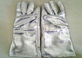 Găng tay chống cháy tráng nhôm 780 độ