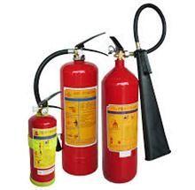 Giá nạp bình chữa cháy hcm rẻ