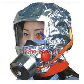 Mặt nạ chống khói thoát hiểm LH 0909 087 114 ( Dùng được cho người lớn và trẻ em )