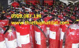 Nạp bình chữa cháy tại quận bình tân 0909.087.114
