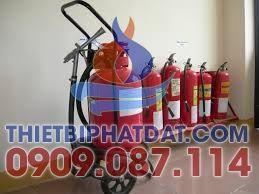 Nạp sạc bình chữa cháy tại Đồng Nai