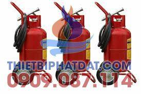 Thông tư 17/2021/TT-BCA quản lý phương tiện phòng cháy, chữa cháy