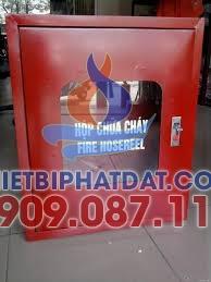 Tủ chữa cháy 40x60x20