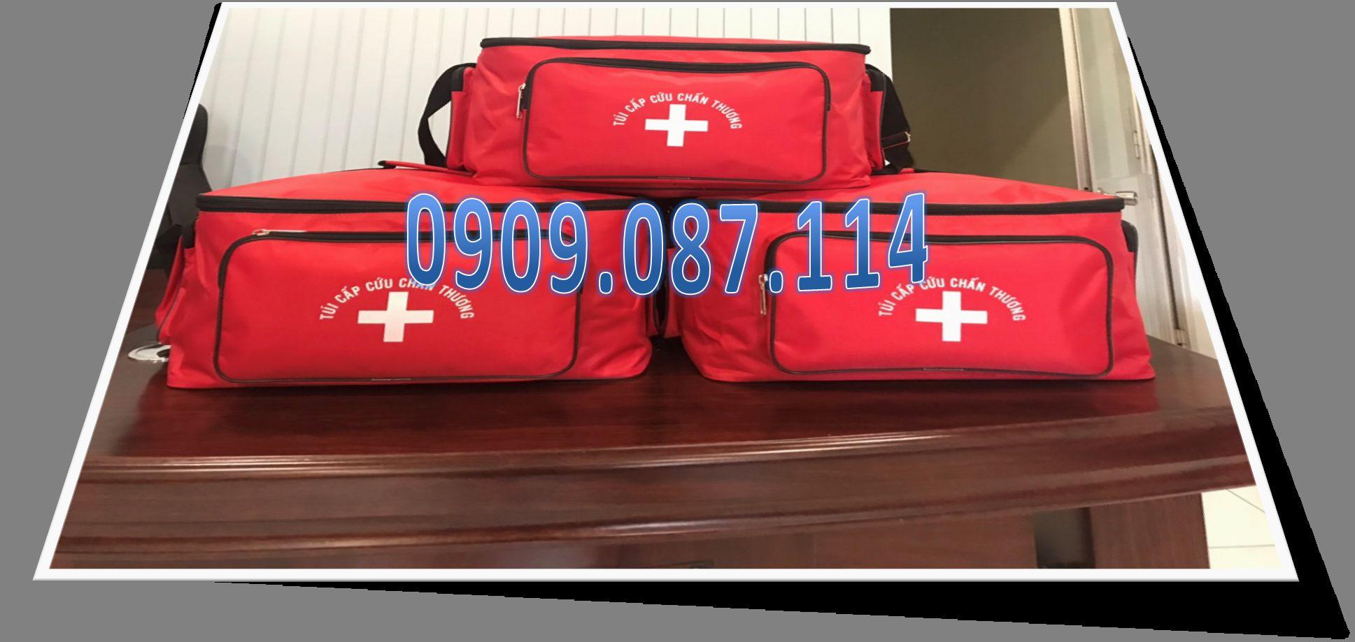 Tủ thuốc cấp cứu thông thường gồm có những danh mục gì?