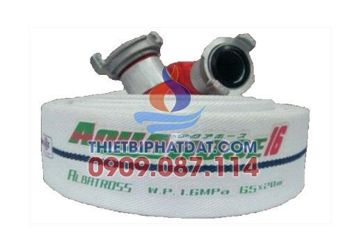 Vòi chữa cháy Tomoken Aqua D65-30M-16Bar